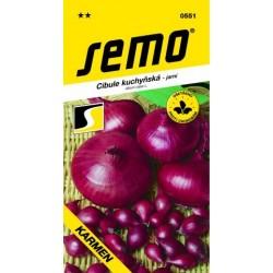 SEMO Cibule obecná KARMEN - červená   2.0 g