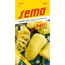 SEMO Paprika AMY - sladká   0.8 g