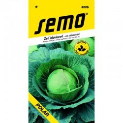 SEMO Zelí hlávkové POLAR   0.8 g
