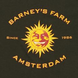 Barney´s Farm Liberty Haze 5ks, feminizovaná