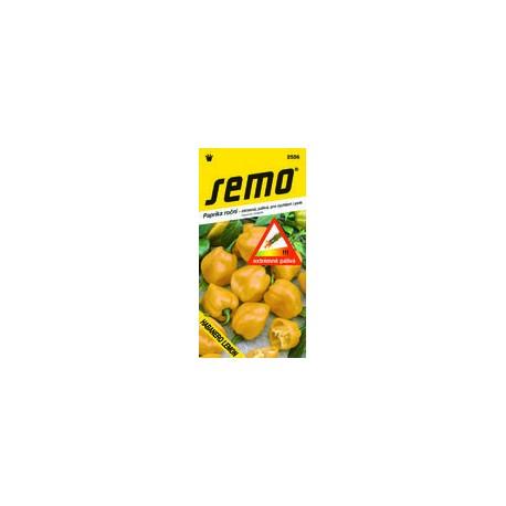 SEMO Habanero Lemon  15ks